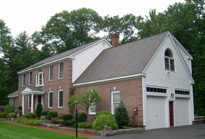Eaton's Home