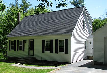 Janowski's Home