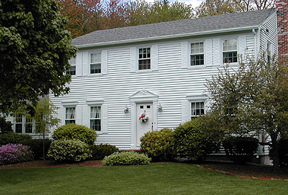 Granetz's Home